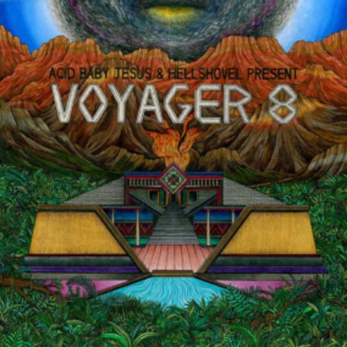 Ezra - Voyager 8