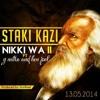 Nikki wa Pili ft Ben Pol & Gnako - Sitaki kazi