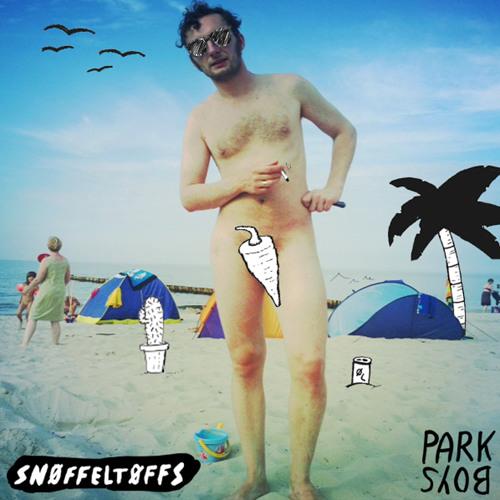 Snøffeltøffs - Park Boys (Single)