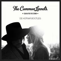 The Common Linnets - Calm After The Storm (De Hofnar Official Remix)