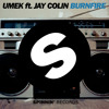 Umek ft Jay Colin - Burnfire (Available June 6)