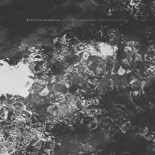"""Kevin Verwijmeren - """"Loud Voices In Sleeping Stillness"""" (Soft Corridor, June 6th)"""