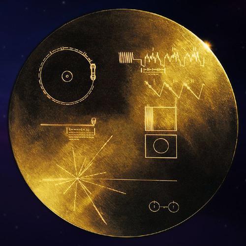 Voyager Found