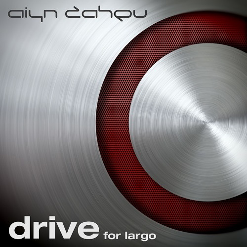 Soundset for Largo - Drive
