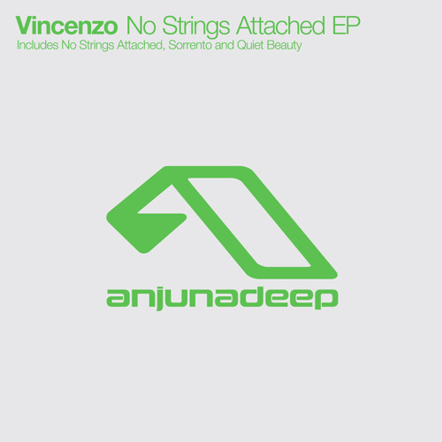 Vincenzo - No Strings Attached