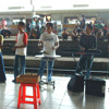 Indonesian Singing Beggar - Anak Punk