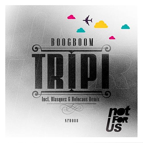 boogboom - Tripi