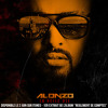 "ALONZO - Freestyle ""En attendant la belle vie"""