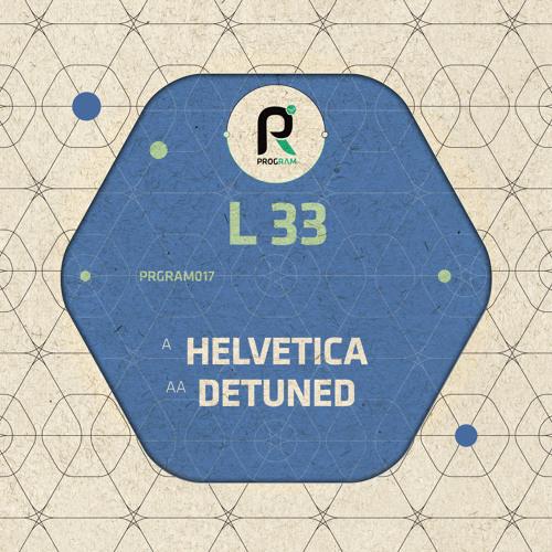 L 33 - Helvetica