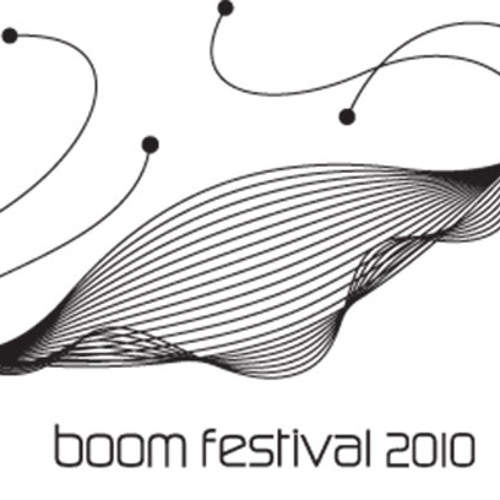 Boom Festival 2010 - Podcast 17 by Lucid Picnic
