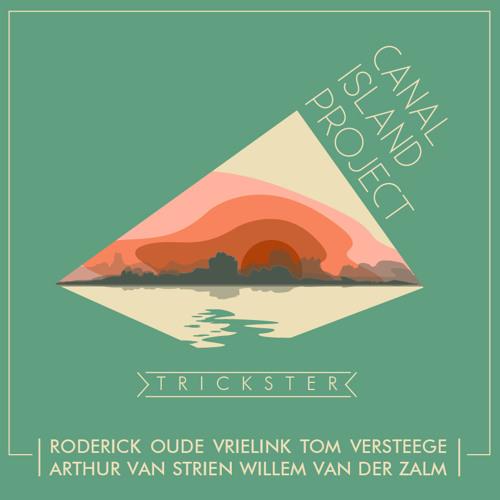Canal Island Project - Trickster (Original Mix)