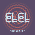 ELEL 40 Watt Artwork