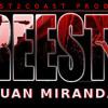 Freestye Mix 7 -DJ JUAN MIRANDA