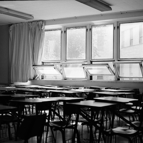 Suspensions: CPS vs. Charters