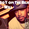 I Love - Will - [Prod.By RiCH BoY on ThE BeaT]