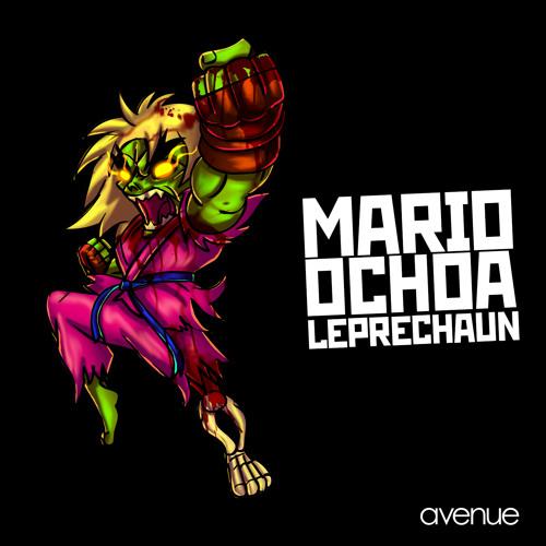 Mario Ochoa - Leprechaun (Original Mix