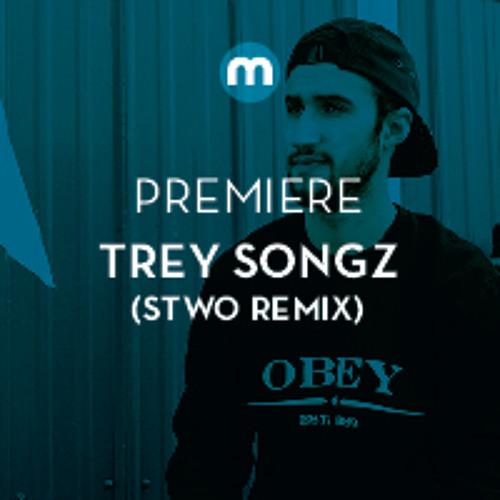 Premiere: Trey Songz 'Na Na' (Stwo remix)
