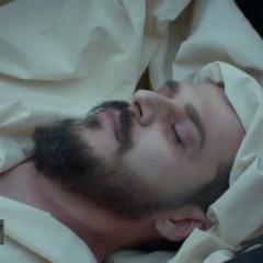 Muhtesem yuzyil - Mustafa veda | حريم السلطان-موت مصطفي