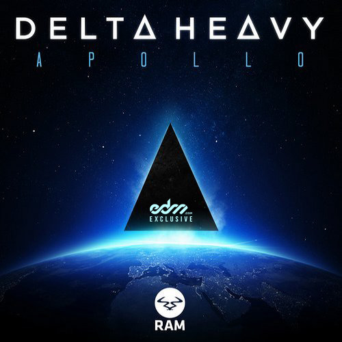 Mysteryland USA Presents: Delta Heavy - Apollo [EDM.com Exclusive]