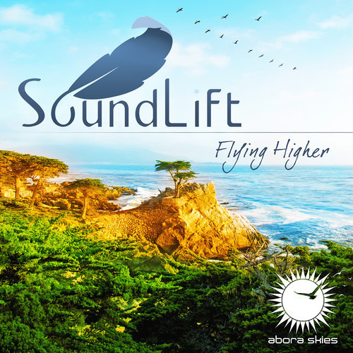 SoundLift - Flying Higher (Original Mix)