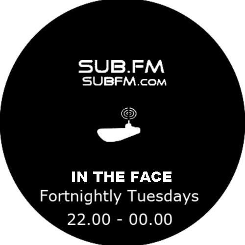 Hadean b2b Gash (Womble vs Dook Nookem Guest Mix)In The Face Sub FM Show 13 May