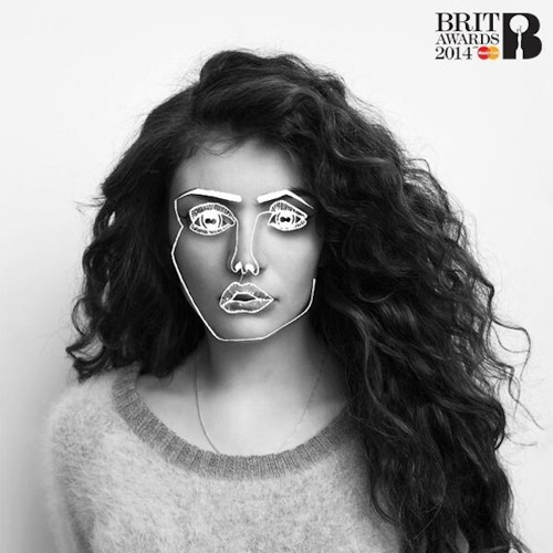 Disclosure and Lorde - Royals (Axor Cover)