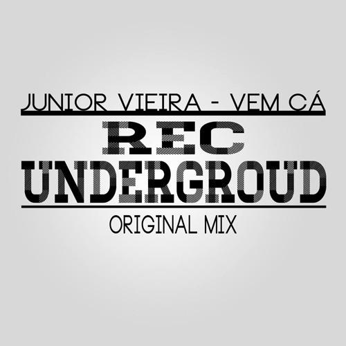 Junior Vieira - Vem Cá (Original Mix)