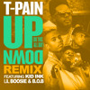 T-Pain- Up Down Remix (Feat. Kid Ink, Lil Boosie & B.o.B)
