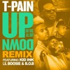 T-Pain - Up Down (Remix) ft. Kid Ink, Lil Boosie & B.o.B