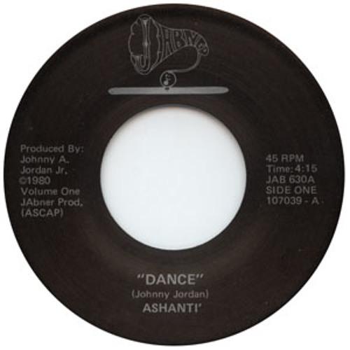 Ashanti - Dance (The Schwinn Edit) - now available on Vinyl