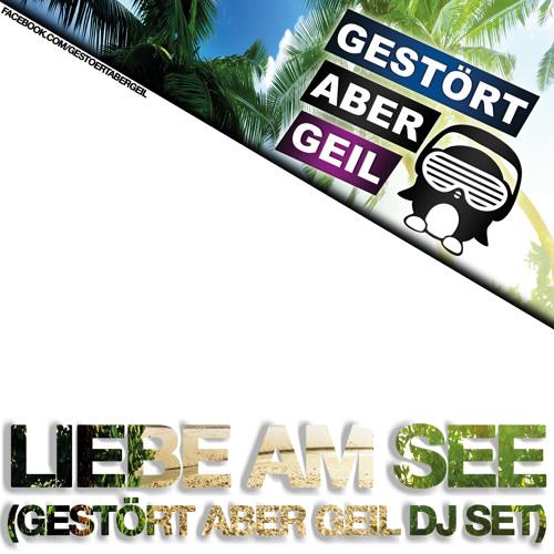 Gestört aber GeiL - Liebe am See (DJ SET)