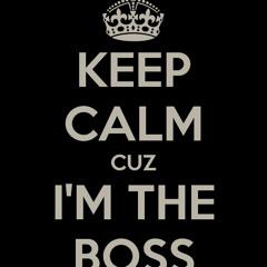 I'm The Boss (Instrumental)