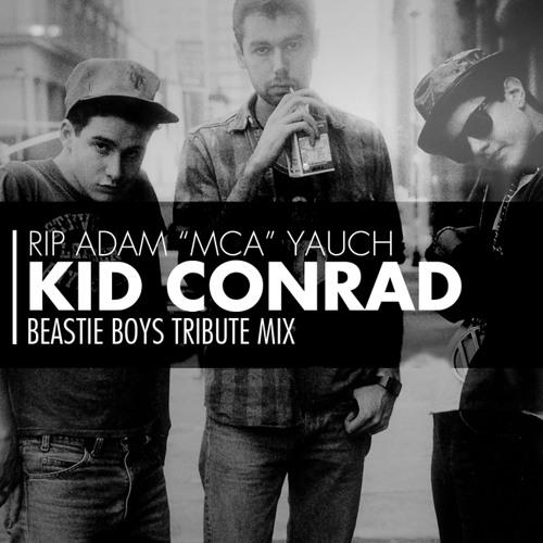 Beastie Boys Tribute Mix