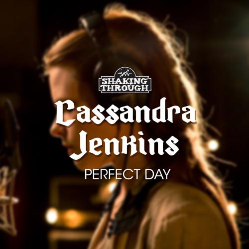 Cassandra Jenkins - Perfect Day | Shaking Through