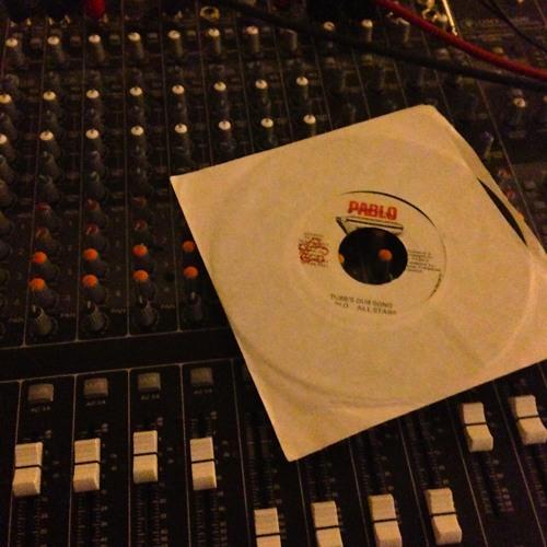 """Danman meets Augustus Pablo """"Jah Live (T-Jah Remix)""""  free dl"""