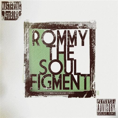 Rommy - Soul Rockin'