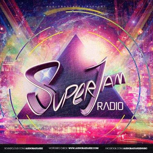 """Audio Bastardz Present"" Superjam Radio Episode 4"