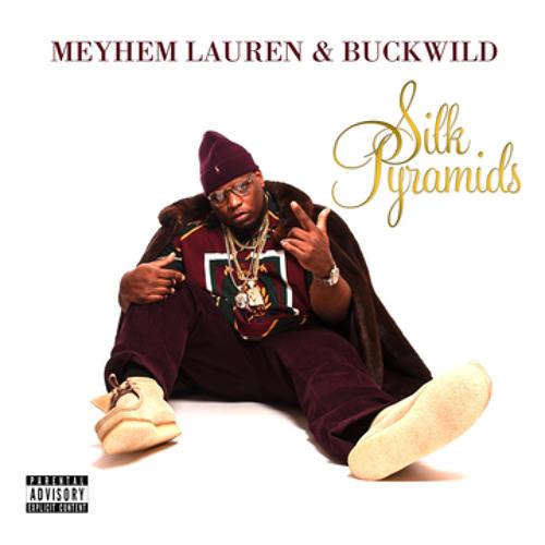 Meyhem Lauren & Buckwild - Q.U. Cartilage (ft. P.F. Cuttin)