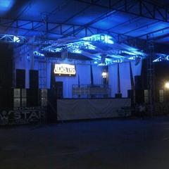 SONIDO NEWSTAR DEL DJ OMAR EN COCHOAPA