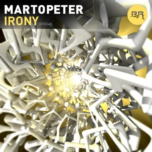 Martopeter - Irony (Too Dusty Remix)
