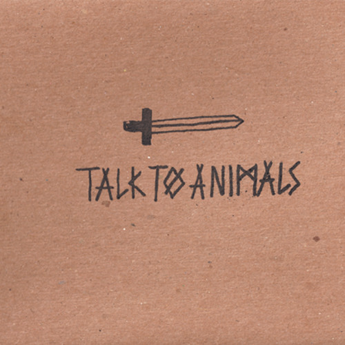 Talk to animals - Wolves