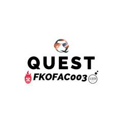 Quest - FKOFAC003