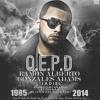 EXITOS RIPJADIEL' (Dj Diego & La Opera Remix 2014)
