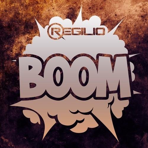 Regilio - Boom (Original Mix)