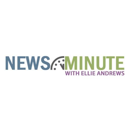 NRT News Minute w/ Ellie Andrews (DEMO)