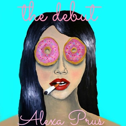 Alexa Prus - The Introduction