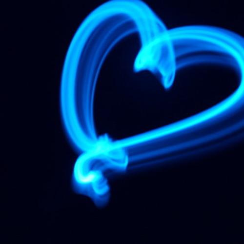 My heart... So blue [instrumental]