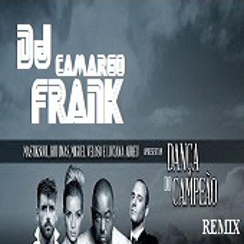 Mastiksoul - Rui Unas & Lucian Danca Do Campeao (remix dj frank camargo)