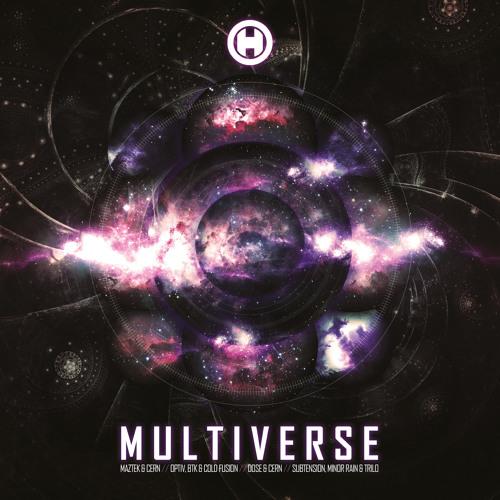 Subtension, Minor Rain & Trilo - No Smer - Released 9th June
