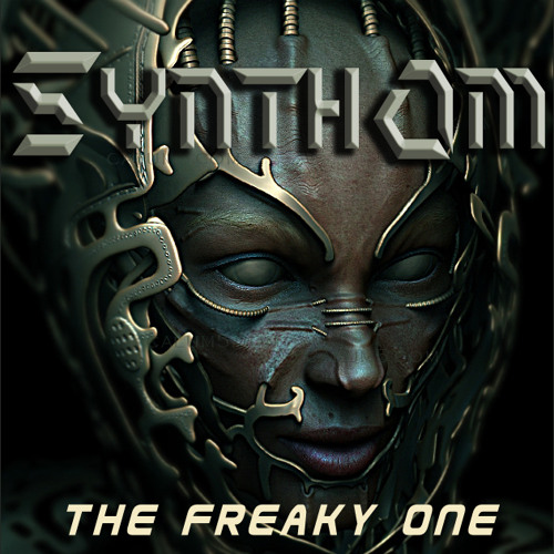 SYNTHOM - THE FREAKY ONE  ( PREVIEW )